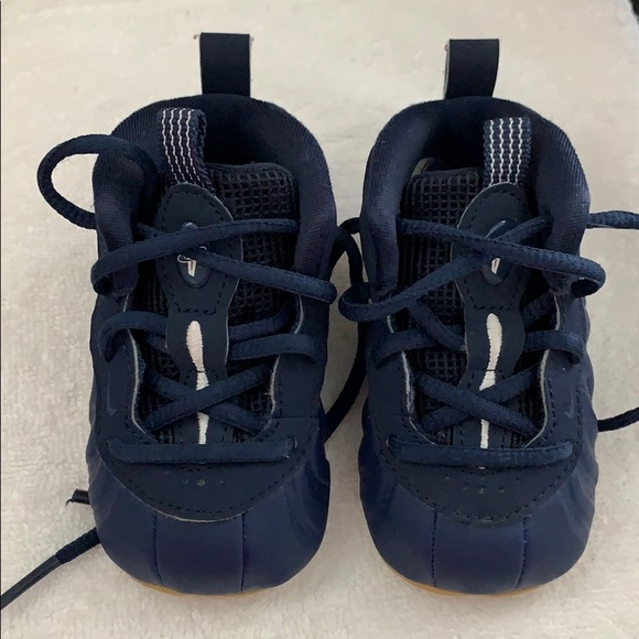 Nike Shoes | Baby Foamposites Soft